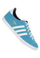 ADIDAS Womens Gazelle OG turquoise/running white ftw/legend ink s10