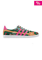Womens Gazelle OG WC Farm running white ftw / bloom / metallic silver