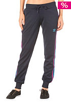 ADIDAS Womens Girly Zip Track Pant legend ink