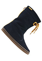 ADIDAS Womens Honey Boot W dark navy/ craft gold/dark navy