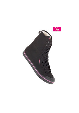 ADIDAS Womens Honey Hi black 1/black 1/bloom