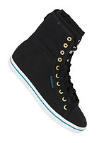 ADIDAS Womens Honey Hi Collegiate black 1 / black 1 / st deep lake f13