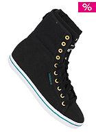 Womens Honey Hi Collegiate black 1 / black 1 / st deep lake f13