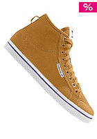 ADIDAS Womens Honey Mid wheat/wheat/