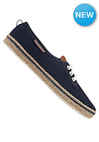 ADIDAS Womens Honey Plimsole Espa legend ink s10 / legend ink s10 / legend ink s10