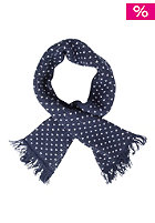 ADIDAS Womens HW Scarf solid blue/white
