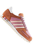 ADIDAS Womens LA Trainer st tropic melon s14 / running white ftw / st tropic bloom s1
