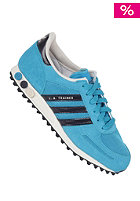 ADIDAS Womens LA Trainer turquoise/legend ink s10/bliss s13