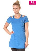 ADIDAS Womens Leo Dre S/S T-Shirt blubir