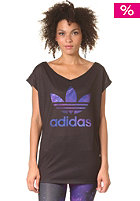 ADIDAS Womens Logo S/S T-Shirt black