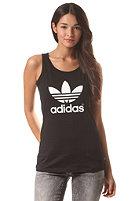 ADIDAS Womens Logo Tank Top black