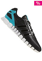 ADIDAS Womens Mega Torsion Flex black 1/black 1/clear blue f11