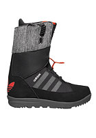 ADIDAS Womens Mika Lumi Boot cblack/grey/red