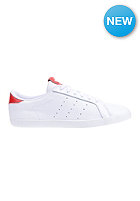 ADIDAS Womens Miss Stan ftwwht/ftwwht/colred