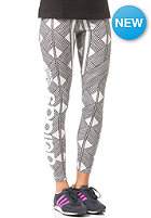 ADIDAS Womens MKX TF Leggins multicolor/core white