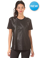 ADIDAS Womens Numbers L S/S T-Shirt black