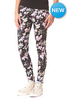 ADIDAS Womens Orchid Leggings multco/black