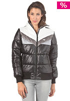 ADIDAS Womens Pad Colorado Jacket black/running white