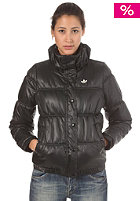 ADIDAS Womens Padded Jacket black