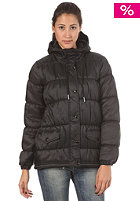 ADIDAS Womens Padded Parka Jacket black