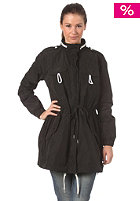 ADIDAS Womens Parka Jacket black