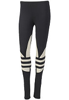ADIDAS Womens PB Leggings black/runwhi