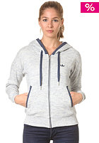 ADIDAS Womens Prem Hooded Sweat ldslme