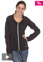 ADIDAS Womens Prmy Tracktop Jacket black