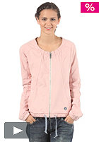ADIDAS Womens Prmy Tracktop Jacket pink spirit