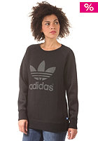 ADIDAS Womens Rave Sweat black