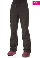ADIDAS Womens Regular Fit Snow Pant black