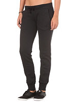 ADIDAS Womens RS Fleece Track Pant black