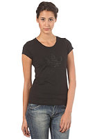 ADIDAS Womens RS Logo S/S T-Shirt black
