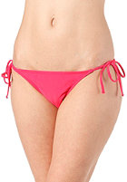 ADIDAS Womens RS Triangle Bikini Bottom blaze pink s13