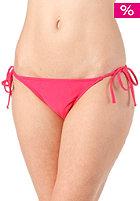 ADIDAS Womens RS Triangle Bikini Bottom blaze pink s13