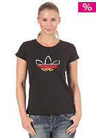 ADIDAS Womens S Country S/S T-Shirt black