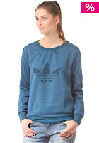 ADIDAS Womens S Fle Sweat trblme