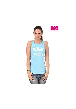 ADIDAS Womens S Logo Tank Top zenith