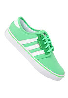ADIDAS Womens Seeley J green zest s13/running white ftw/green zest s13