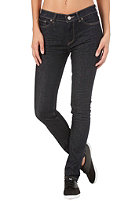 ADIDAS Womens Skinny Fit Pant rinsed denim 