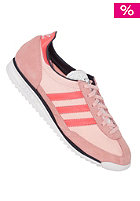 ADIDAS Womens Sl 72 haze coral s13/legend ink s10/red zest s13