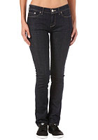 ADIDAS Womens Slim Fit Pant rinsed denim 
