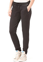 ADIDAS Womens Slim Fitted Training Pant black