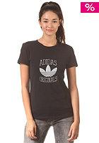 ADIDAS Womens Slim Gra black