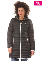 ADIDAS Womens Slim Jacket black