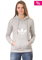ADIDAS Womens Slim medium grey heather