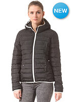 ADIDAS Womens Slim Pad HD Jacket black