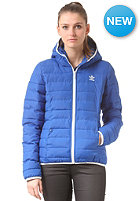 ADIDAS Womens Slim Pad HD Jacket collegiate royal
