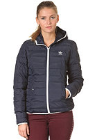 ADIDAS Womens Slim Pad HD Jacket legink/runwhi