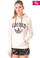 ADIDAS Womens Slim Q1 Hooded Sweat stdepk